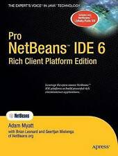 Pro Netbeans IDE 6 Rich Client Platform Edition-ExLibrary