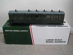 Accucraft  R19-18 L&B Brake Composite Coach SM32 Garden Railway G Scale
