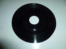 DIANA ROSS - Chain Reaction (Live) - 1989 UK black wide centre Juke Box Single