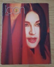 RARE MADONNA ICON FANCLUB MAGAZINE/BOOK ISSUE 30 1999 DROWNED WORLD BOYTOY