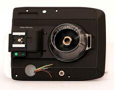 Rolleiflex SL 66E linke Seitenwand / left side