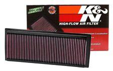 K&n Deporte Filtro de Aire 33-2865 VW Golf V 1.4 1.9 2.0 2003-2009