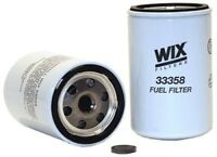 Wix 33358 Fuel Filter