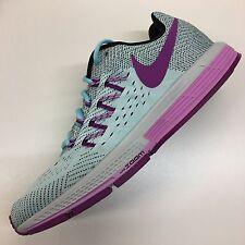 NIKE AIR ZOOM VOMERO 10 - UK 5.5 Eur 39 - Blue/Purple - womens running