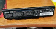 Battery for Dell Studio 1537 1555 1557 1558 15 PP33L PP39L 1535 1536 WU946