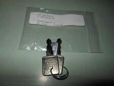 NOS Harley Davidson Key Set Ignition XL883R CS Sportster 2007 # 71451-94A/0VU1