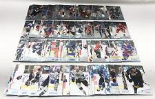 1995-96 Fleer Metal Hockey Set - 200 Cards - Gretzky Lemieux