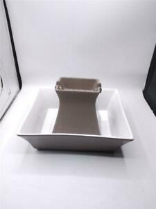 PetSafe Cat and Dog Water Fountain, Beige