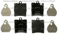 Disc Brake Pad Set Rear Auto Extra AXMD873