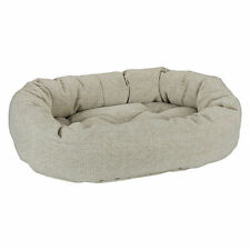 New listing Bowsers Natura Woven Donut Dog Bed