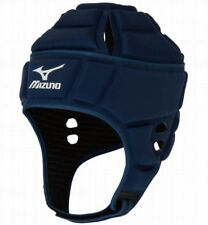 New Mizuno Rugby Headgear R3JTA401 14: Navy S(52~53cm) IRB official recognition
