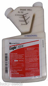 Eagle 20 EW Fungicide Specialty - 1 Pint (Controls Powdery Mildew )