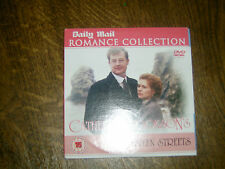 Catherine Cookson  The Fifteen Streets (DVD) PROMO DVD REG 2 DAILY MAIL FREE P+P
