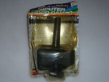 ATARI 2600 GEMSTIK VG170B JOYSTICK CONTROLLER COMMODORE 64 VIC-20 NEW ON CARD