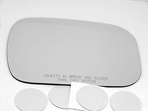 Vintage GM Right Passenger Convex Mirror Glass Lens Multiple Options See Details