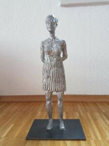 "Balkenhol Stephan, Skulptur ""Stehende Frau"" 2008"