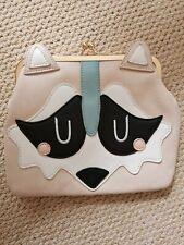 TK Maxx Large Fox Purse Bag. New
