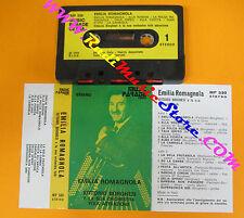 MC ORCHESTRA VITTORIO BORGHESI Emilia romagnola italy liscio no cd lp dvd vhs