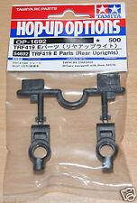 Tamiya 54692 TRF419 E Parts (Rear Uprights) (TRF418/TRF419X/TB Evo 6/TA07 Pro)