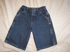 Boys Wrangler Carpenter Shorts - Size 8 Reg