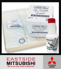 NEW GENUINE MITSUBISHI SERVICE KIT ZK OUTLANDER 30K & 60K PETROL ONLY AU900633