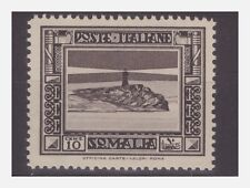 SOMALIA 1935  -  PITTORICA -  Centesimi 10  NUOVO **