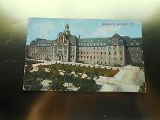 Zwischenkriegszeit (1918-39) Kolorierte-Karte Ansichtskarten aus Nordrhein-Westfalen für Architektur/Bauwerk