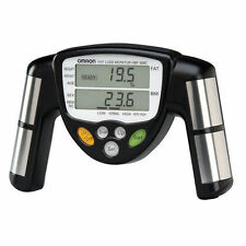 Body Mass Monitors & Scales