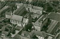 Ansichtskarte Dominikanerinnen St. Magdalena Speyer Rhein Luftbild  (Nr.9262)