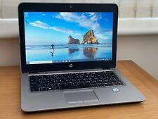 HP EliteBook 820 G3 Laptop i5, 8GB RAM, *BRAND NEW 240GB SSD* - Fully Working