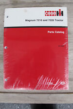 Caseih heavy equipment manuals books for case ih tractor for sale case ih 7210 and 7220 magnum tractor original parts catalog 8 9600 fandeluxe Gallery