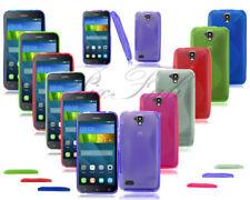 Étuis, housses et coques etuis, pochettes Pour Huawei Y5 en silicone, caoutchouc, gel pour téléphone mobile et assistant personnel (PDA)
