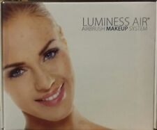 Luminess Air Legend System Airbrush Kit New!!!   **No Make Up Included**