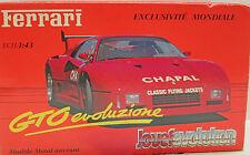 Jouef Evolution  48600: Ferrari GTO evoluzione