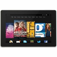 Amazon Tablets and eBook Readers with Bluetooth