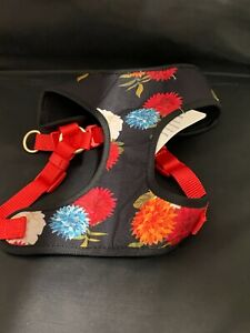 Top Paw Fashion floral Harness