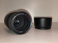 Panasonic Lumix G Vario 100-300mm f/4-5.6 Telephoto Lens MFT Mega O.I.S Lens