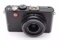 Leica D-LUX 4 10.1MP Digital Camera - Black