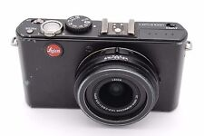 Leica D-LUX 4 10.1MP Digital Camera - Black