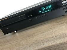 Marantz CD40 Vintage Compact Disc CD-Player.
