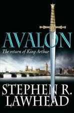 Avalon: The Return of King Artthur by Stephen R. Lawhead | Paperback Book | 9781