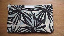 Origins Makeup Bag Palm Print Limited Edition NEW