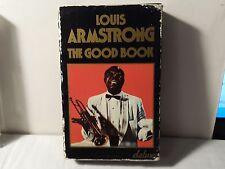 K7 LOUIS ARMSTRONG The good book 4 414041