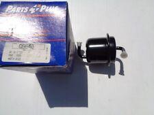 Genuine Parts Plus Automotive Fuel Filter G6540 New
