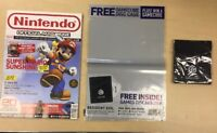 Nintendo Magazine Issue 120 - Gamecube Game Case Wallet