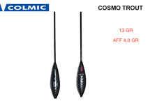 BOMBARDA COSMO TROUT COLMIC GR 13 AFF 4 GR