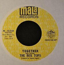 The Box Tops Mala DJ 042 Together and Turn On A Dream