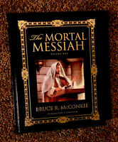 The Mortal Messiah Collector's Edition Volume 1 by Bruce R. McConkie