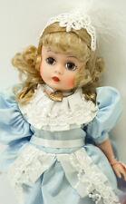"Rare Madame Alexander 10"" Swan Princess Doll NIB #14262"