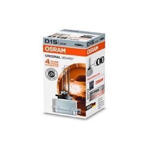 Incandescent Osram D1S mode de réalisation de douille 35W / 85V: PK32d-2 (66140)